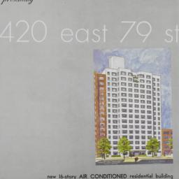 420 East 79th Street