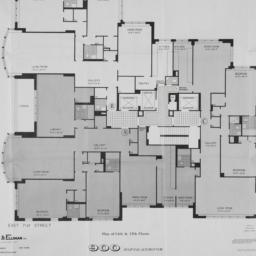 900 Fifth Avenue, Plan Of 1...