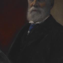 Portrait of Samuel Putnam A...