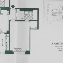 2 Fifth Avenue, Apartment F