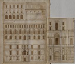 Serlio Book VI Plate 66 recto