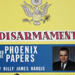 Disarmament and the Phoenix...