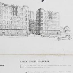 Electra Apartments, 500 Sai...