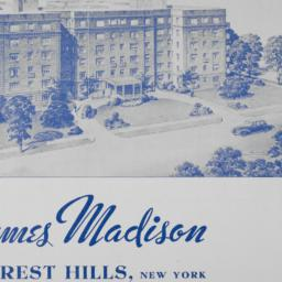 The     James Madison, 68-1...