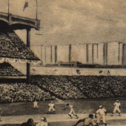 The     Yankee Stadium by W...