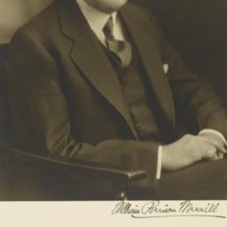 Photograph of William P. Me...