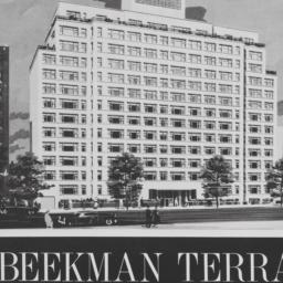 Beekman Terrace, 420 E. 51 ...