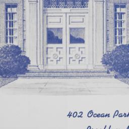402 Ocean Parkway