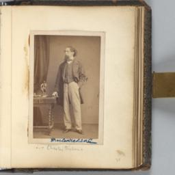 Charles Dickens, Standing