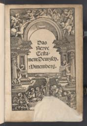 Title page recto