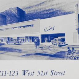 111-123 W. 51 Street
