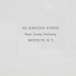 505 Elmwood Avenue