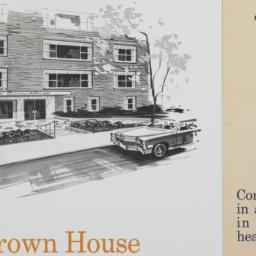 The     Crown House, 110-48...