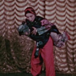 Chinese Folk Dances (English)