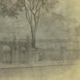 Design for Memorial Gates o...