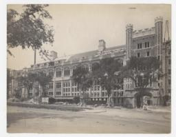 Union Theological Seminary C-7121. Library