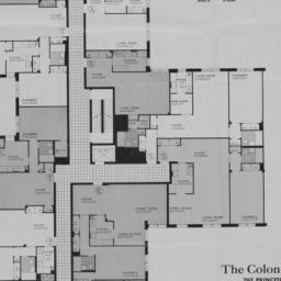 The     Colonnades - The Pr...