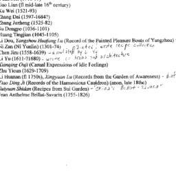 Handouts, 2005-12-08. Eight...