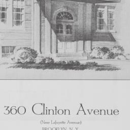 360 Clinton Avenue
