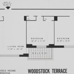 Woodstock Terrace, Trinity ...