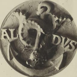 Aldus Manutius 1502 Venice