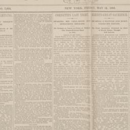 The     World, May 11, 1883