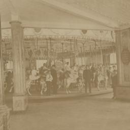 Carousels: Carousel 1910