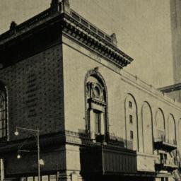 Academy of Music Brooklyn, ...