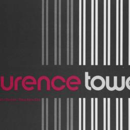 Laurence Tower, 200 E. 33 S...