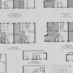 Five Town Apartments, Atlan...