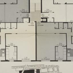 Grayvine Park Apartments, 3...