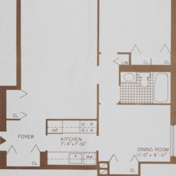 Briarwood Apartments, 137-7...