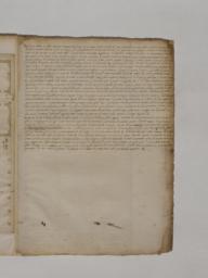 Serlio Book VI Plate 50 text recto