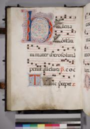 Leaf 118 - Verso