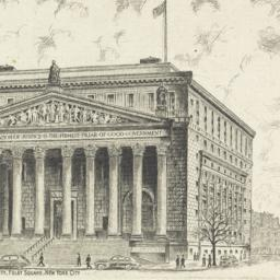 State Supreme Court, New Yo...