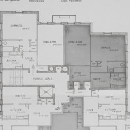 63 Adrian Avenue, Renting Plan