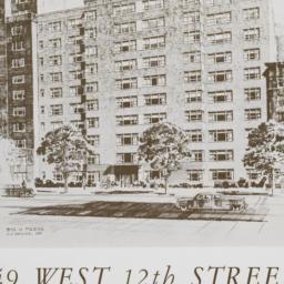 49 W. 12 Street