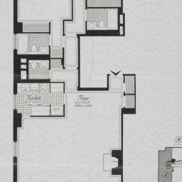 1001 Fifth Avenue, Penthouse A