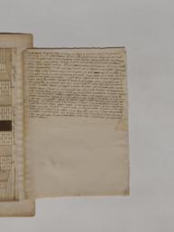 Serlio Book VI Plate 33 text recto