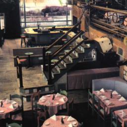 Café Iguana Patio Bar & Din...