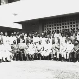 Lagos University Meeting of...