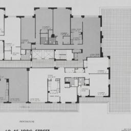 69-45 108 Street, Penthouse