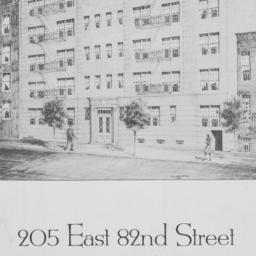 205 East 82nd Street
