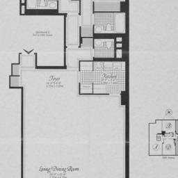 1001 Fifth Avenue, Apartmen...