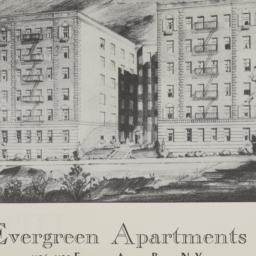 Evergreen Apartments, 1126-...