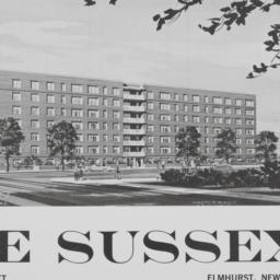 The     Sussex, 40-70 Hampt...