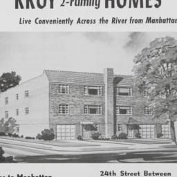 Kroy Homes, 24 Street And 3...