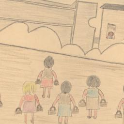 This Drawing Shows The Evac...