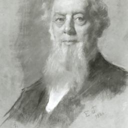 Portrait of Frederick A. P....