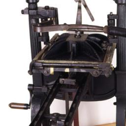 Washington Hand Press